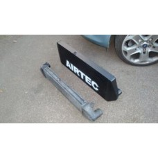 AIRTEC Ford Mondeo Mk4 2007 on 2.0TDCi Uprated Front Mount Intercooler