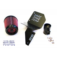 AIRTEC Fiesta Mk7 ST180 ST200 1.6 Eco Boost Stage 2 High Flow Induction Kit