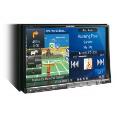 "Alpine INE-W928R Navigation XL 8"" screen Double Din"