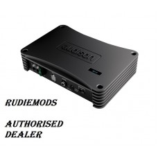 Audison AP1D Car Mono Amplifier 4x120w Bridgeable 1x310w