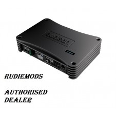 Audison AP4.9 Bit Car 4 Channel Amplifier 4x120w Bridgeable 2x240w