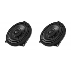 Audison Prima APBMW X4E BMW & Mini Coaxial Door Speaker Upgrade Kit