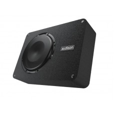 "Audison APBX 10 DS - 10"" Bass Subwoofer Enclosure PASSIVE 400w RMS 800W Peak"