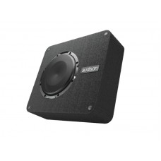 "Audison APBX 8 DS - 8"" Bass Subwoofer Enclosure PASSIVE 250w RMS 500W Peak"