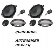 "Audison Prima APK130 5.25"" 13cm Component Car Stereo Speaker 75w RMS 1 Pair"
