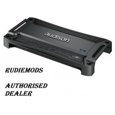 Audison SR 1DK Car Mono Subwoofer Amplifier Bridgeable 600W