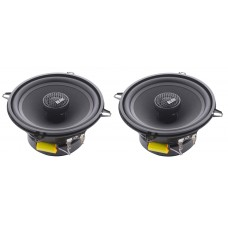 "BLAM 100RC 13cm 5.25"" Coaxial Car Audio Speaker 80w Max"