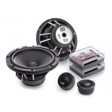 BLAM 165RSQ 16cm 2 Way Component Car Audio Speaker 120w Max