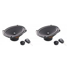 "BLAM 570RS 5""x7"" 2 Way Component Car Audio Speaker 120w Max"