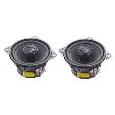 """BLAM 100RC 10cm 4"""" Coaxial Car Audio Speaker 80w Max"""