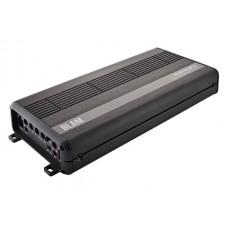 BLAM 4 Channel Car Audio Amplifier Ultra Compact Class D 4x 125w  RMS @ 2ohm