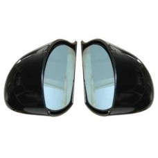 Black DTM Style Mirrors Manual-BLDTMMAN