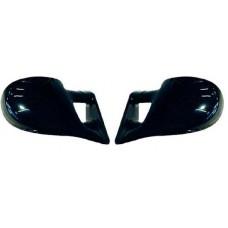 Black M3 Style Mirrors Manual-BLM3MAN