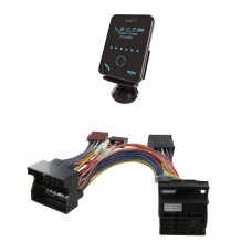 Bury CC9058 Ford Fiesta 2005 - 2008 Bluetooth Handsfree Kit Plus SOT Lead