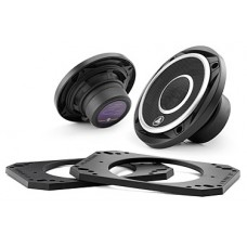 JL Audio C2 400X 4.00 Inch (100mm) Coaxial Speaker