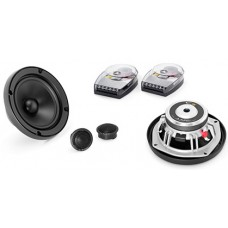 JL Audio C5-525 5.25 Inch (130mm) 2-way Component System