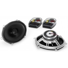 "JL Audio C5-570X Evolution™ C5 Series 5""x7"" 2-way Car Speaker"