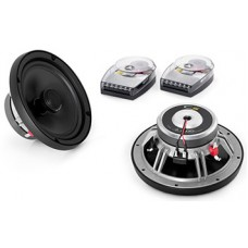 JL Audio C5 650X 6.5 Inch (165mm) Coaxial Speaker