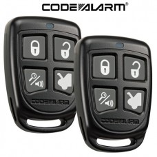 Code Car Van Remote Car Alarm built in Dual Shock Sensor CA1051