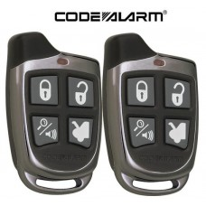 Code Car Van Remote Car Alarm built in Dual Shock Sensor CA1151