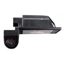 Connects2 CAM-NS1 Evolve Series Mini Rear View CMOS Camera