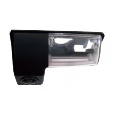 Connects2 CAM-PE1 Evolve Series Car Rear CMOS Camera