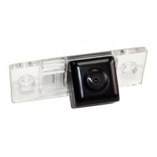 Connects2 CAM-VW2 Evolve Series Car Mini Rear View CMOS Camera