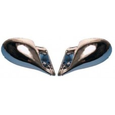 Chrome M3 Style Mirrors Manual-CHM3MAN
