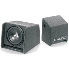 JL Audio CP112-W0v2 One 12W0v2-4, Slot-Ported Enclosure