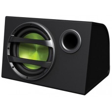 "Fusion CS AW1120 Active 12"" Wedge Enclosure - Free Delivery"
