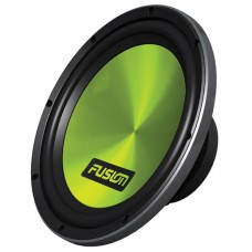 "Fusion CS SW120 12"" Car Subwoofer - Free Delivery"