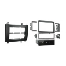 Connects 2 CT23CA03 Cadillac CTS/SRX Double Din Facia Panel in Black