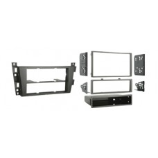 Connects 2 CT23CA05 Cadillac DTS/SRX Double Din Facia Panel