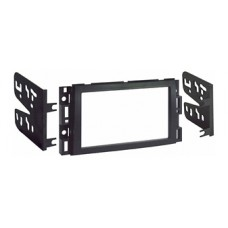 Connects 2 CT23CV02 Chevrolet Impala/Monte Carlo Double Din Faci