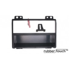 Connects 2 CT24FD07R Ford Fiesta/Fusion Rubber Touch Facia Panel