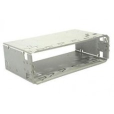 Connects2 CT26AL01 Replacement Radio Mounting Cage