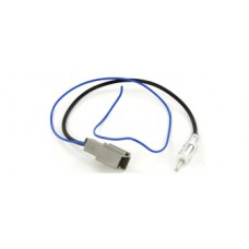 Connects 2 CT27AA26 Nissan GT13 Male Aerial Adapter - Free Deliv