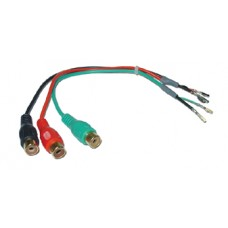 Connects 2 CT29AU02 Audi A6/A8 Aux Input - Free Delivery