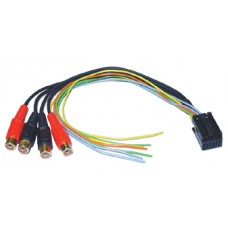 Connects 2 CT29AU03 Audi Aux Input - Free Delivery