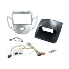 Connects2 CTHFD01KIT Ford Fiesta 08-10 Complete Fitting Kit