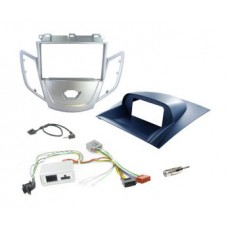 Connects2 CTHFD02KIT Ford Fiesta 08-10 Complete Fitting Kit