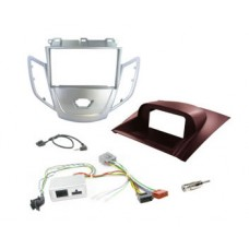 Connects2 CTHFD03KIT Ford Fiesta 08-10 Complete Fitting Kit