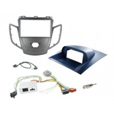 Connects2 CTHFD05KIT Ford Fiesta 08-10 Complete Fitting Kit