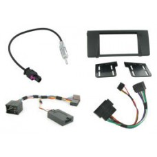 Connects2 CTKBM04 BMW 5 Series (E39) Radio Installation Kit