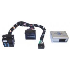 Connects 2 CTRBM001 BMW Reversing Sensor Interface