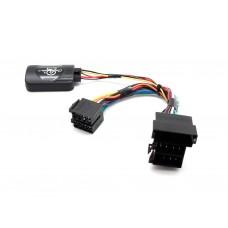 CTSAD001.2 Audi A2 1999-2005 Stalk Control Adaptor
