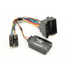 CTSBM004.2 BMW Stalk Steering Control Adaptor