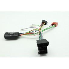 CTSCT006.2 Citroen Stalk Steering Control Adaptor