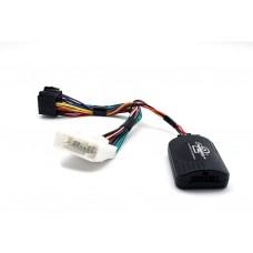 CTSCV003.2 Chevrolet S-10 2012 on Stalk Steering Control Adaptor