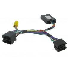 CTSDC001 Dacia Steering Control Adaptor